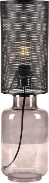 SLV FENDA Leuchtenschirm, Siebschirm, mattschwarz