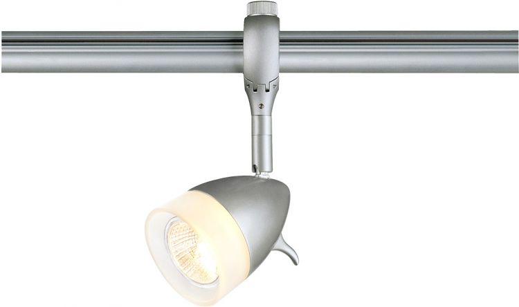 AlphaPlan-Artikel: SLV KANO GU10 Lampenkopf mit weißem Glas für EASYTEC II