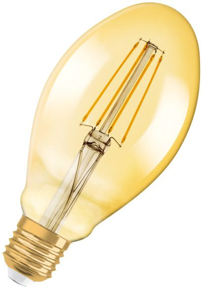 Osram Vintage 1906 LED 40 4.5 W/2500 K E27 OVAL