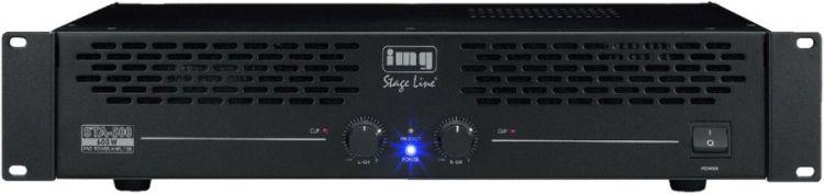IMG STAGE LINE STA-500 Verstaerker