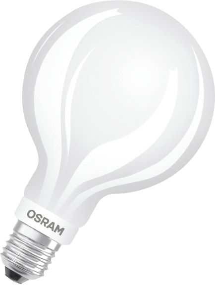 Osram PARATHOM CLASSIC GLOBE DIM 100 FR 12 W/2700 K E27