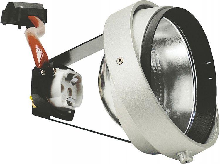 AlphaPlan-Artikel: SLV G12 Modul für AIXLIGHT PRO Einbaugehäuse, 58°, sil