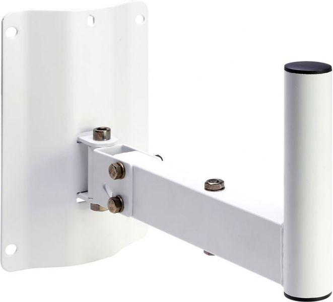 AlphaPlan-Artikel: Adam Hall Stands SMBS 5 W Wandhalterung für Boxen, weiß