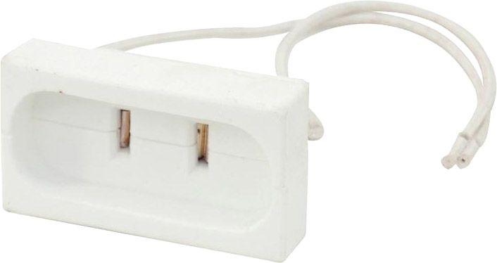 OMNILUX Sockel für PAR-56/PAR-64 mit Kabelenden
