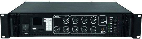 AlphaPlan-Artikel: OMNITRONIC MPZ-120.6P ELA-Mischverstärker
