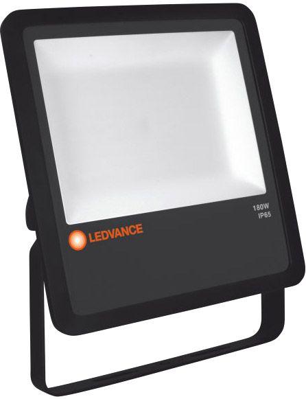 AlphaPlan-Artikel: LEDVANCE FLOODLIGHT 180 W/4000 K IP65 schwarz