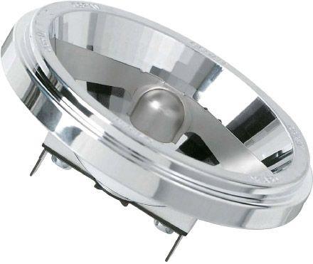 AlphaPlan-Artikel: Osram Halospot 111 PRO 50W 12V G53 24° FL