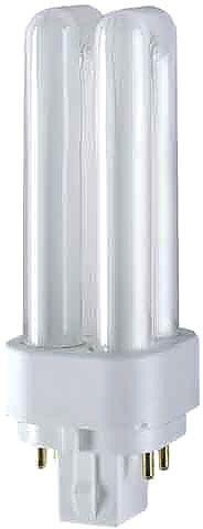 AlphaPlan-Artikel: Osram Leuchtstofflampe G24Q-1 DULUX D/E 13W/830