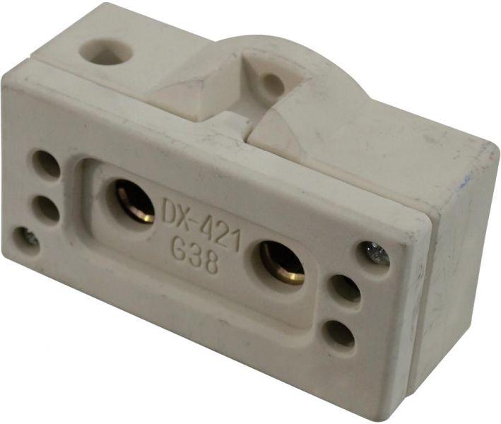 OMNILUX Sockel DX-421 für G38 base