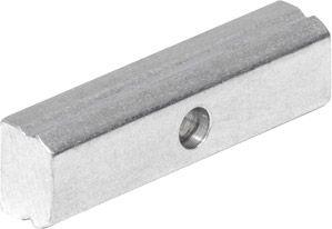 SLV Montage Halter für LED Wand- profil, inkl. Schrauben und D&