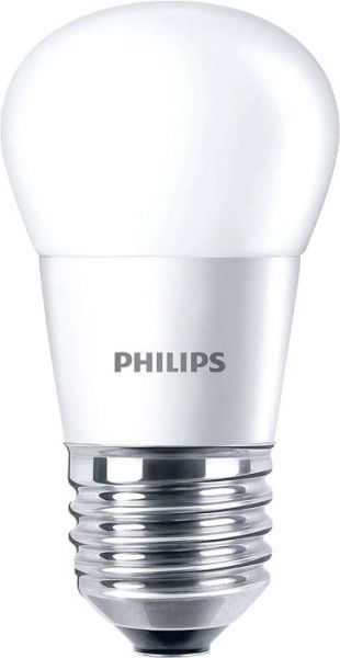 Philips CorePro LEDluster ND 5.5-40W E27 827 P45 FR