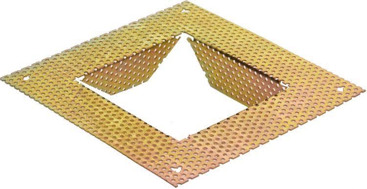 SLV Unterputzrahmen für FLAT FRAME und BASIC LED Serie