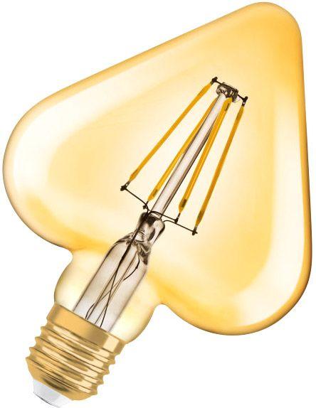Osram Vintage 1906 LED 40 4.5 W/2500 K E27 DIAMOND