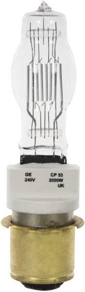 GE CP53 240V/2000W P-40-s