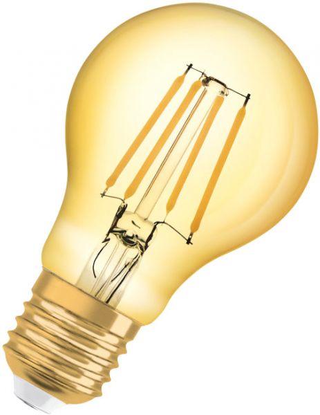 Osram VINTAGE 1906 LED 68 7,5 W/2500K E27